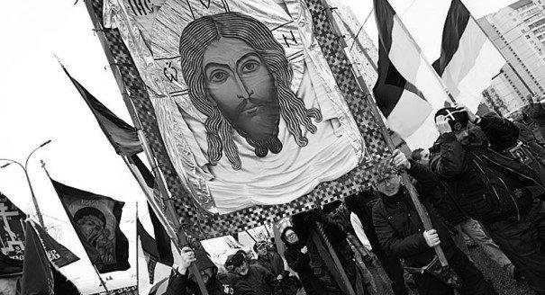 Российская идеология после Крыма. Пределы эффективности и мобилизации