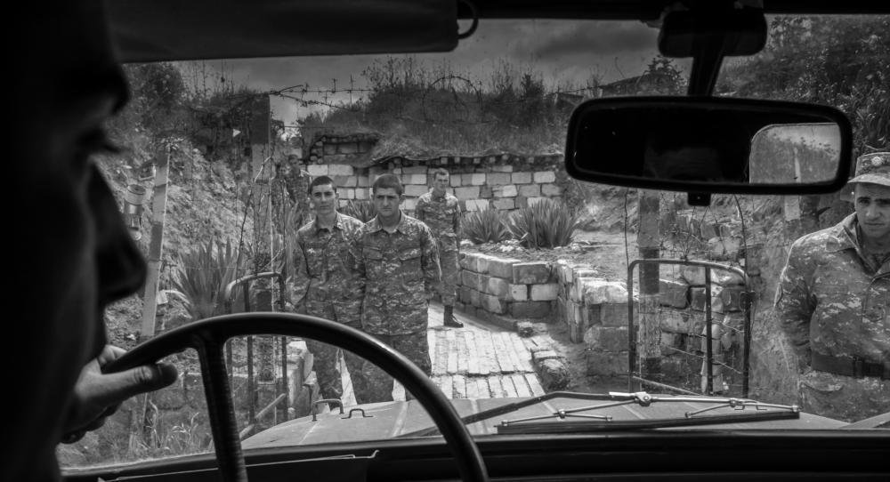 Новый нарратив. Армении и Азербайджану нужно перемирие в вопросах истории