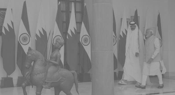 Между Израилем и саудитами: новая политика Индии на Ближнем Востоке