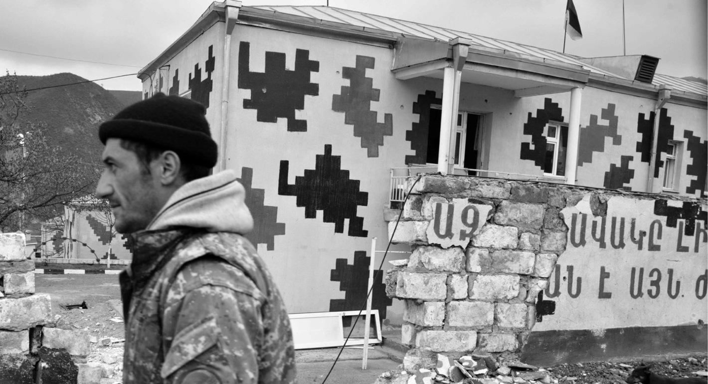 The Nagorny Karabakh Conflict in Its Fourth Decade