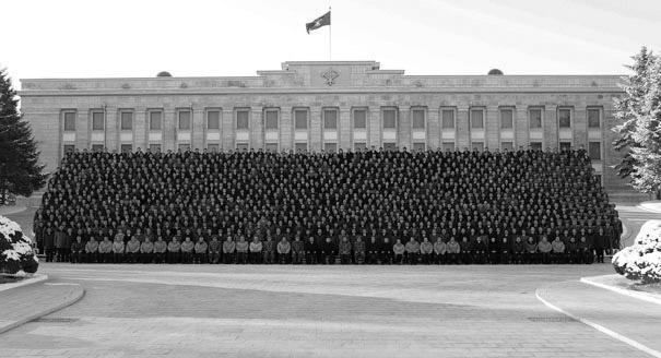 Три измерения: как решить ядерную проблему Северной Кореи