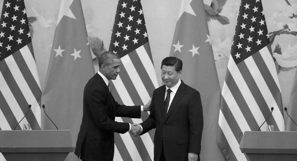 Новая реальность китайско-американских отношений