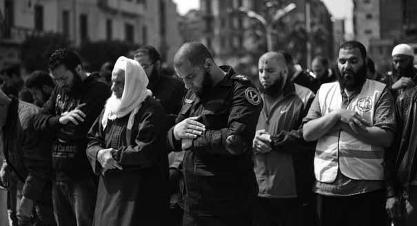 Салафиты в Египте и Тунисе: есть ли шансы у мирных радикальных исламистов?