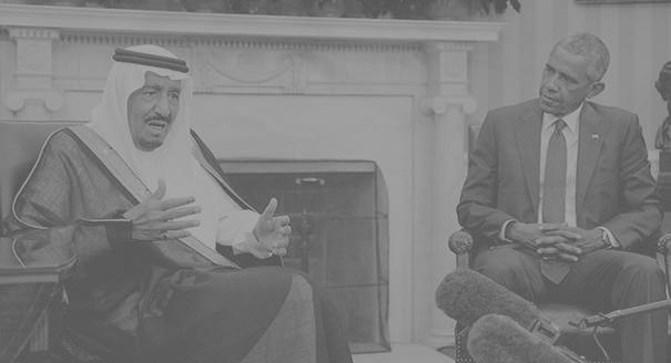 Амбиции и дешевая нефть: новая международная роль Саудовской Аравии