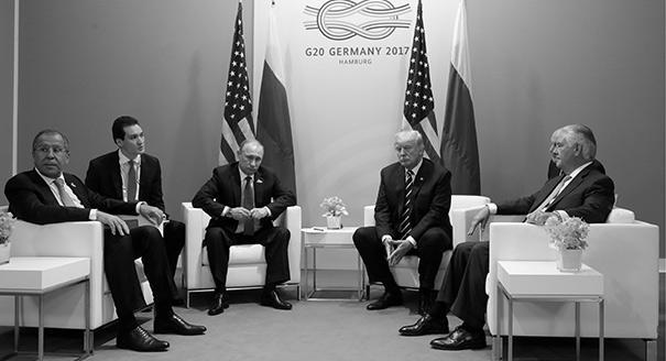 Foreign Policy: Если бы Путин решил активнее бороться с Америкой, вы бы это заметили