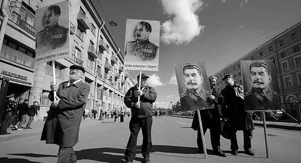 Историческая политика в России: почему она разобщает, а не объединяет