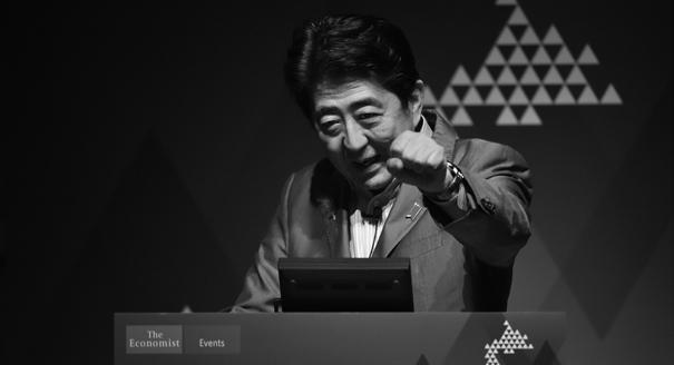 Коммивояжер Абэ: почему японские бизнесмены так стремятся в Россию