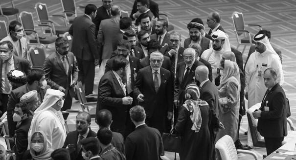 Россия и афганское урегулирование. Можно ли жить по-братски после 40 лет войны