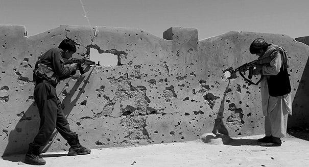 Плохая игра. Как Афганистан идет к катастрофе
