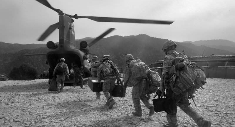Afghanistan After the U.S. Pullout: Challenges to Russia and Central Asia