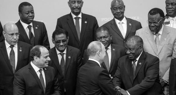 Нацпроект «Африка». Что показал африканский саммит в Сочи