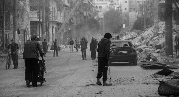 Что мешает договоренностям России и США по Сирии