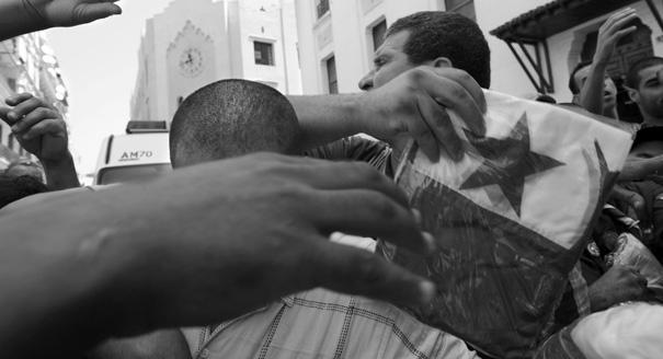 В чем секрет алжирской стабильности