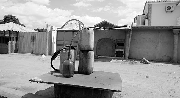 Борьба с нефтью. Ангола: война и нефть — двойная деиндустриализация