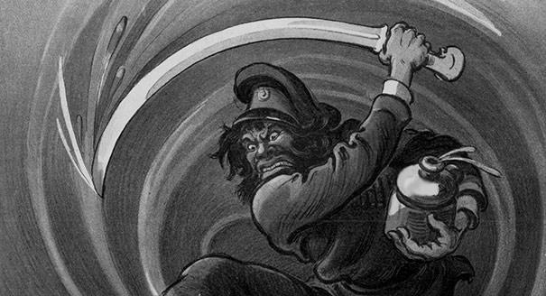 Обострение Думы. Как проект закона о контрсанкциях усилил внутриполитическую борьбу