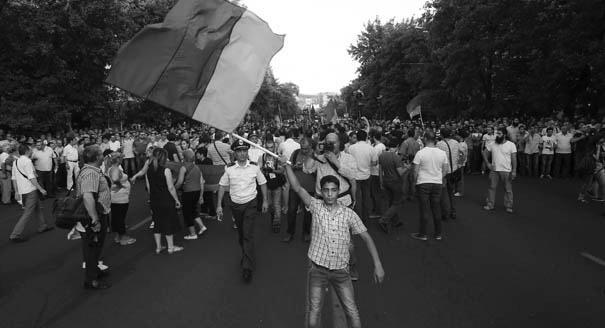 Почему протесты в Армении не станут Майданом