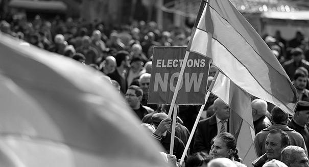 Что решается на выборах в Армении