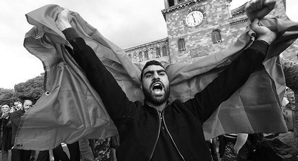 Протесты в Армении. Что они могут изменить
