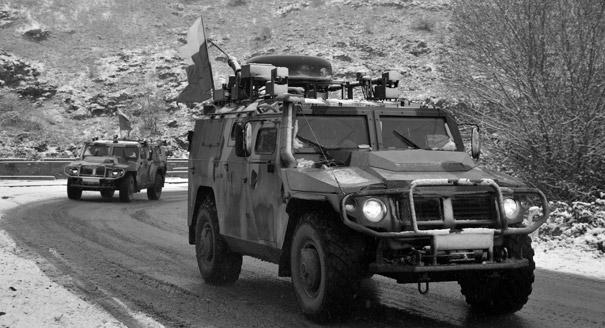 Между невмешательством и бездействием. Как России реагировать на кризис в Армении