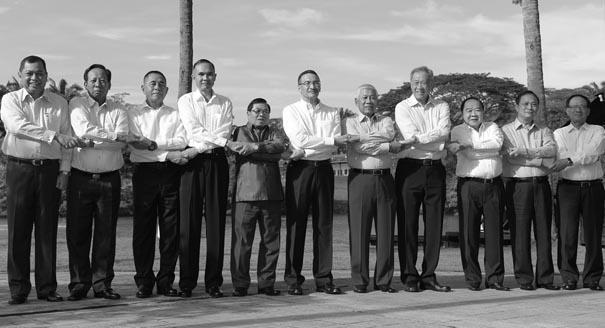 Россия и Юго-Восточная Азия: с кем, в чем и зачем сотрудничать