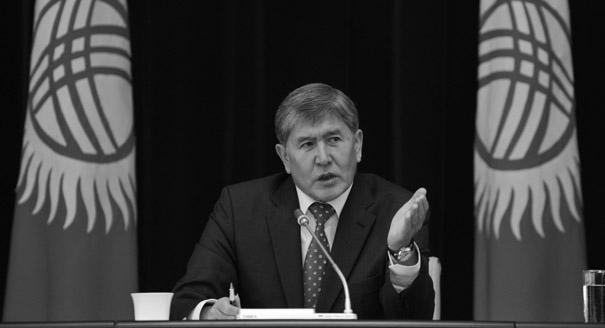 Почему Киргизия денонсирует соглашения с США
