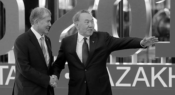 Скандал в благородном союзе. Как конфликт Казахстана и Киргизии проверяет на прочность ЕАЭС