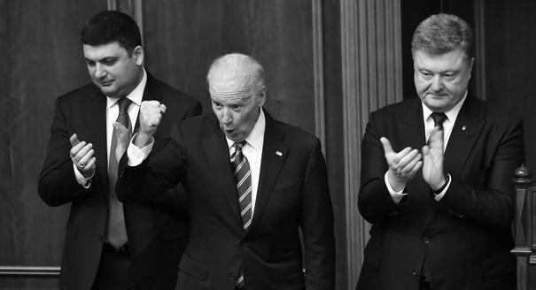 Импичмент Трампа или крах Байдена. Кого погубит украинский скандал в США