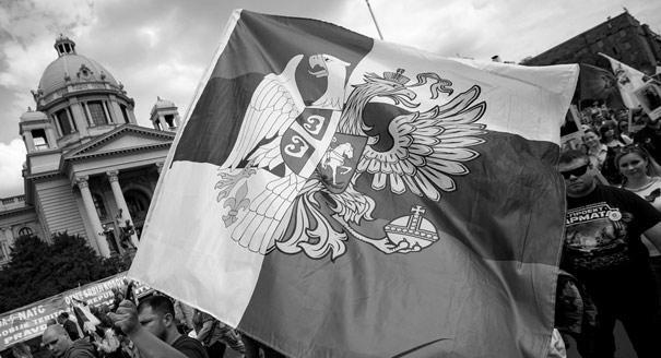 Между Россией и ЕС. Почему Балканы не Украина