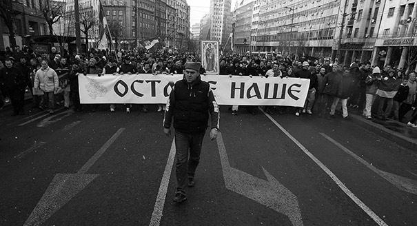 Балканский аудит российского влияния. Рецензия на «Rival Power» Димитара Бечева