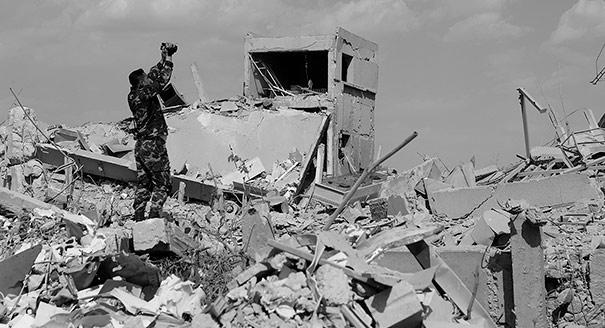 Что изменили новые удары Запада по Сирии