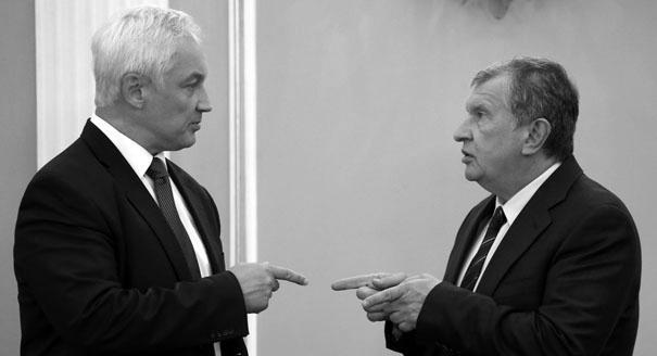 Туманность «Башнефти»: какие новые риски она обозначила для России