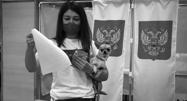 Общество после протестов. Почему Кремль выигрывает битву за обывателя