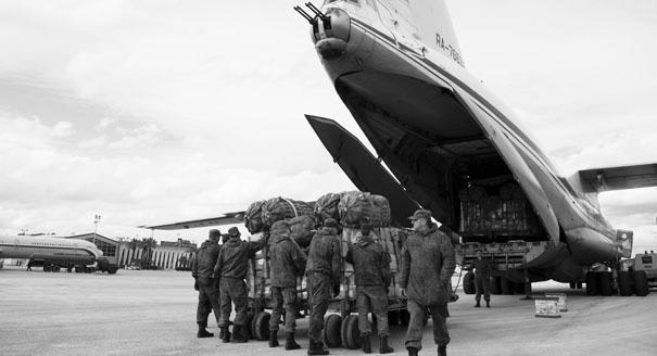 Отходной маневр: почему Россия уходит из Сирии