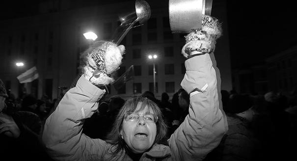 Новое качество протеста. Почему белорусы начали выходить на улицы