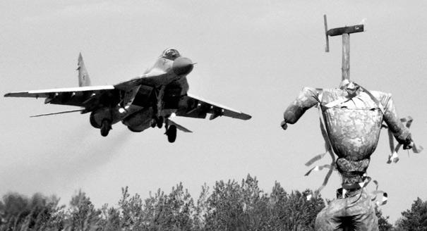 Транзит над Минском. Какими будут юридические последствия инцидента с Ryanair