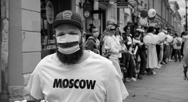 Атрибут диктатуры. Что будет с симпатиями белорусов к России после протестов