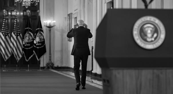 Доктрина Байдена. Какой станет внешняя политика США после Афганистана