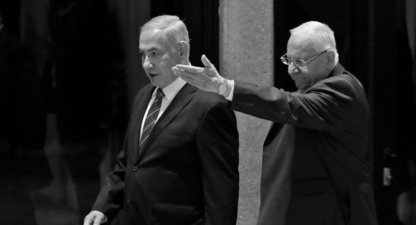 Нетаньяху на запасном пути. Чем закончится политический кризис в Израиле