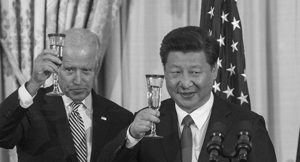 Как повлияют на Россию отношения Байдена с Европой и Китаем
