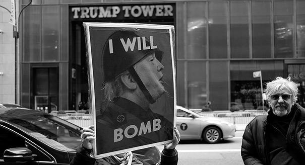 Опровержение измены. Чем опасны удары Трампа по Сирии