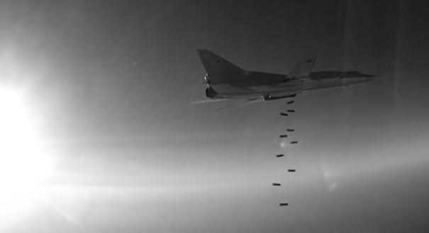 С базой в Иране мы можем позволить себе больше авиаударов в Сирии