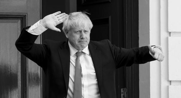Почему Борис Джонсон – не британский Дональд Трамп