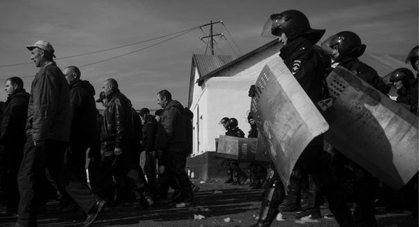 Перспектива Сенцова. Чего можно добиться протестом в российских тюрьмах