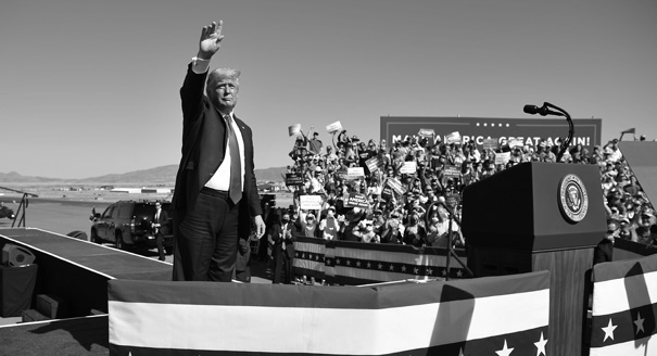 Прощай, Трамп? Чего ждет российская элита от американских выборов