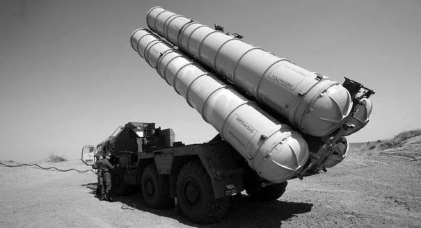 Чем обернется решение России поставлять Ирану С-300