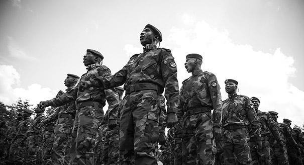 Что Россия делает в Центральной Африке