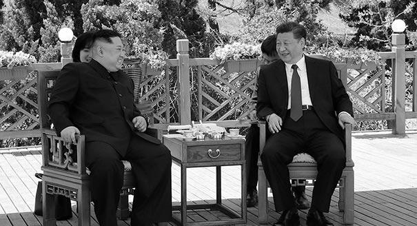 Третий участник. Какую роль играет Китай в переговорах Кима и Трампа