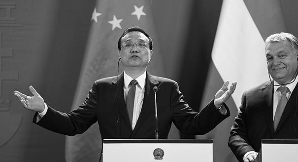 Как Россия и Китай борются за роль главного неевропейца на Балканах