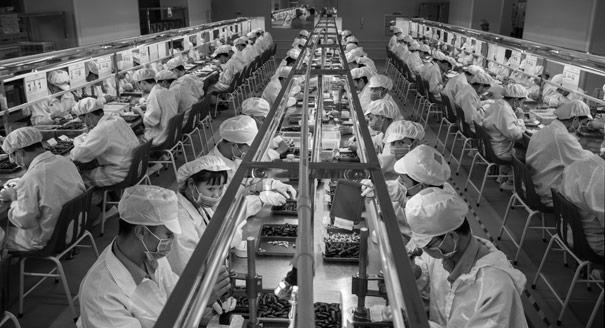 После карантина. Как Китай спасает свою экономику от шока коронавируса