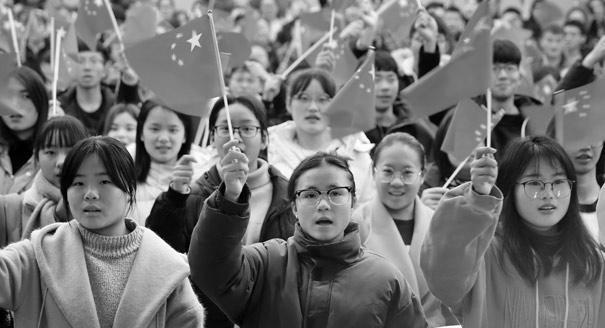 Желтый бог белого человека. Как Китай становится идеалом для ультраправых